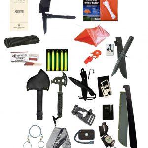 Tactical Kits